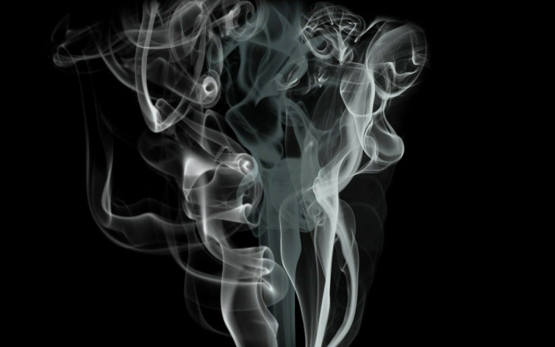 Tú PUEDES dejar de fumar